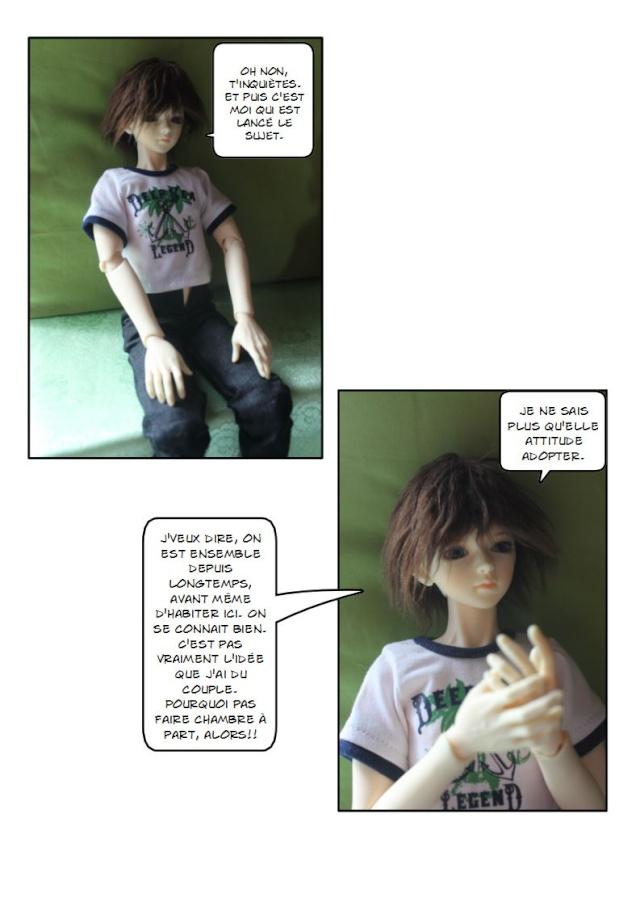 Mes petites dolls [Pullip] [Dal Hangry] [Hujo] [Taeyang] - Page 6 Page_316