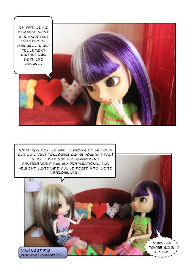 Mes petites dolls [Pullip] [Dal Hangry] [Hujo] [Taeyang] - Page 6 Page_318
