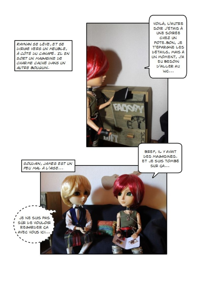 Mes petites dolls [Pullip] [Dal Hangry] [Hujo] [Taeyang] - Page 6 Page_413