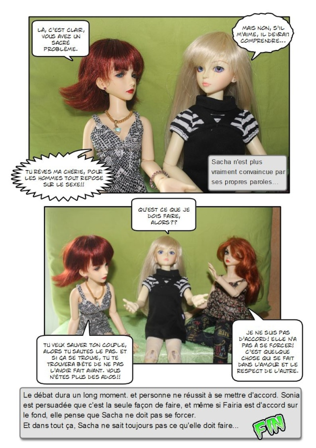 Mes petites dolls [Pullip] [Dal Hangry] [Hujo] [Taeyang] - Page 6 Page_415