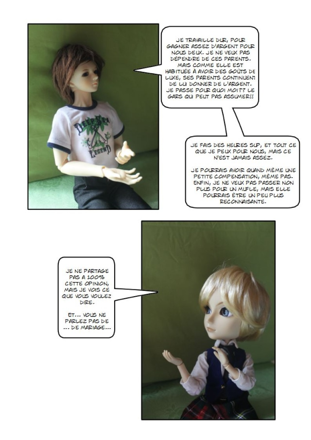 Mes petites dolls [Pullip] [Dal Hangry] [Hujo] [Taeyang] - Page 6 Page_416