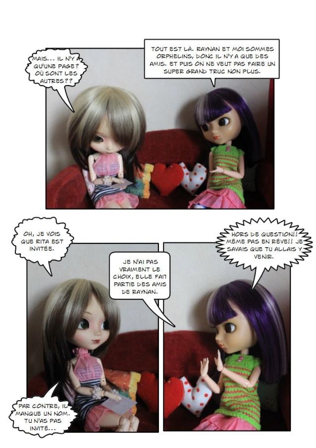 Mes petites dolls [Pullip] [Dal Hangry] [Hujo] [Taeyang] - Page 6 Page_517