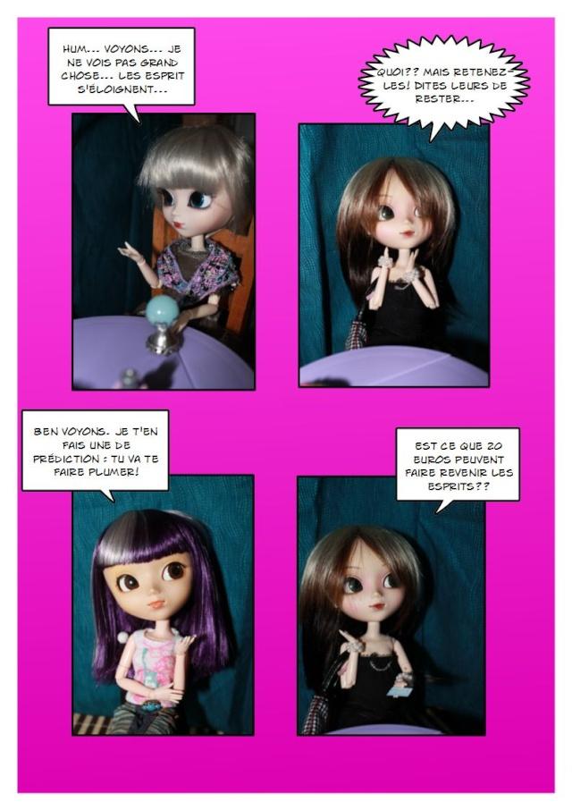 Mes petites dolls [Pullip] [Dal Hangry] [Hujo] [Taeyang] - Page 5 Page_610