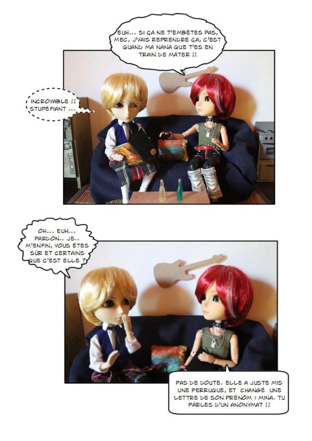 Mes petites dolls [Pullip] [Dal Hangry] [Hujo] [Taeyang] - Page 6 Page_612