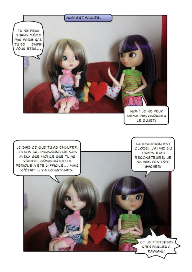 Mes petites dolls [Pullip] [Dal Hangry] [Hujo] [Taeyang] - Page 6 Page_615