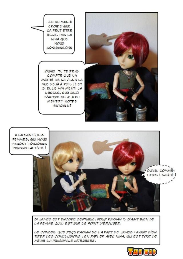 Mes petites dolls [Pullip] [Dal Hangry] [Hujo] [Taeyang] - Page 6 Page_711