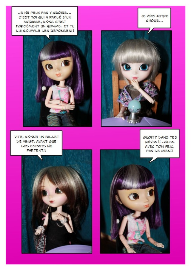Mes petites dolls [Pullip] [Dal Hangry] [Hujo] [Taeyang] - Page 5 Page_810