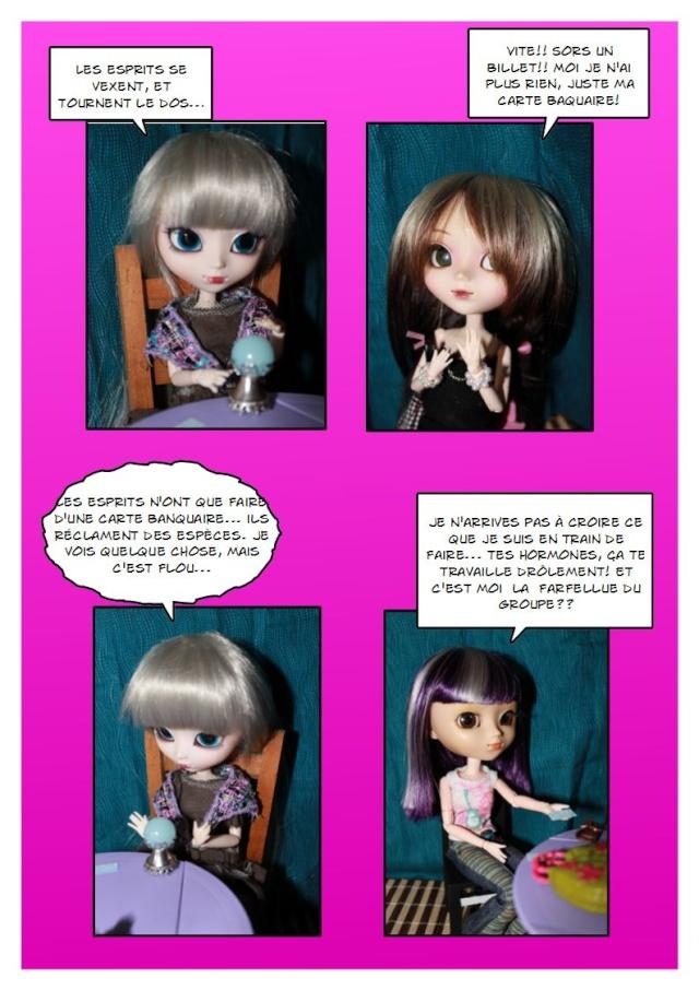Mes petites dolls [Pullip] [Dal Hangry] [Hujo] [Taeyang] - Page 5 Page_910