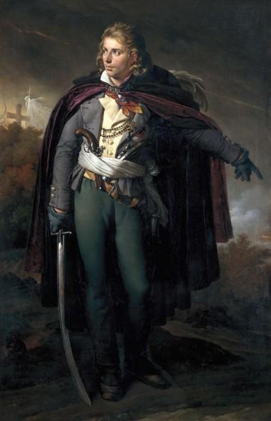 CATHELINEAU (Jacques) Généralissime des armées vendéennes Cathel10