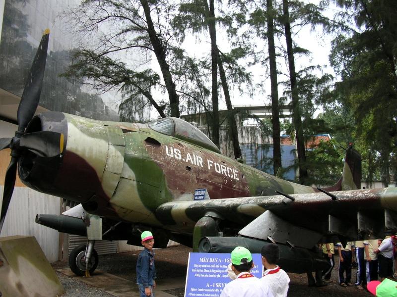 Douglas A-1 Skyraider Sky_sa10