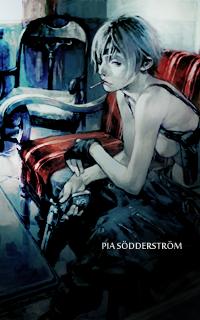 Pia Södderström