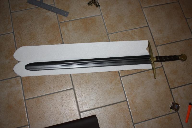 Tuto : fourreau d'épée Img_6815