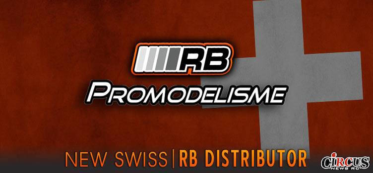 Circus RC News, RB/Promodelisme Promod10