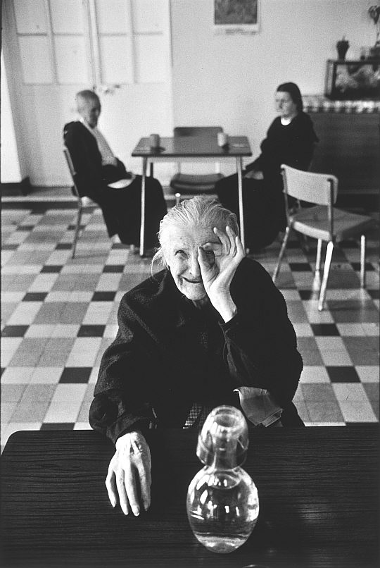 Martine Franck [Photographe] A18