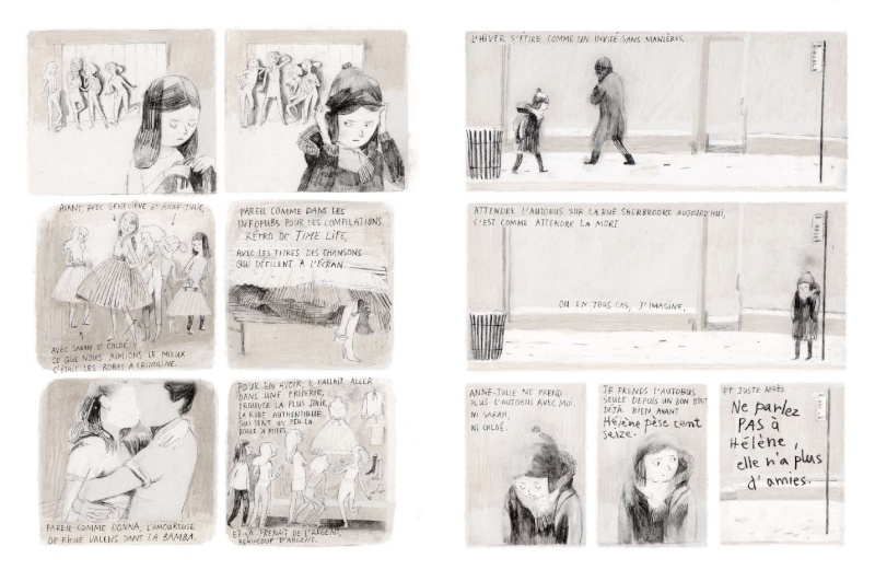 Isabelle Arsenault A186