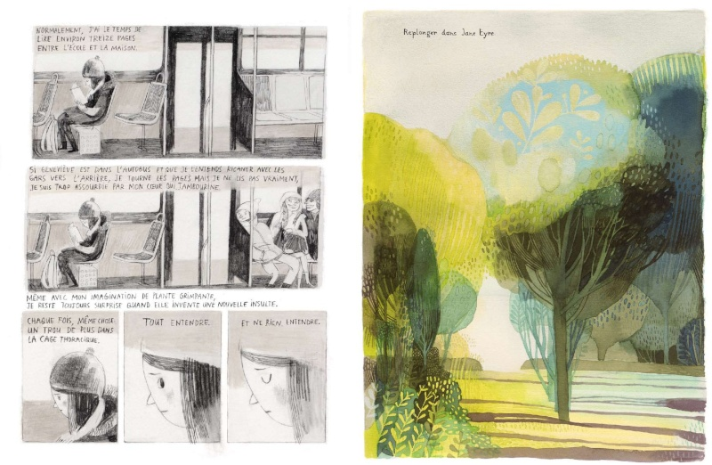 Isabelle Arsenault A188