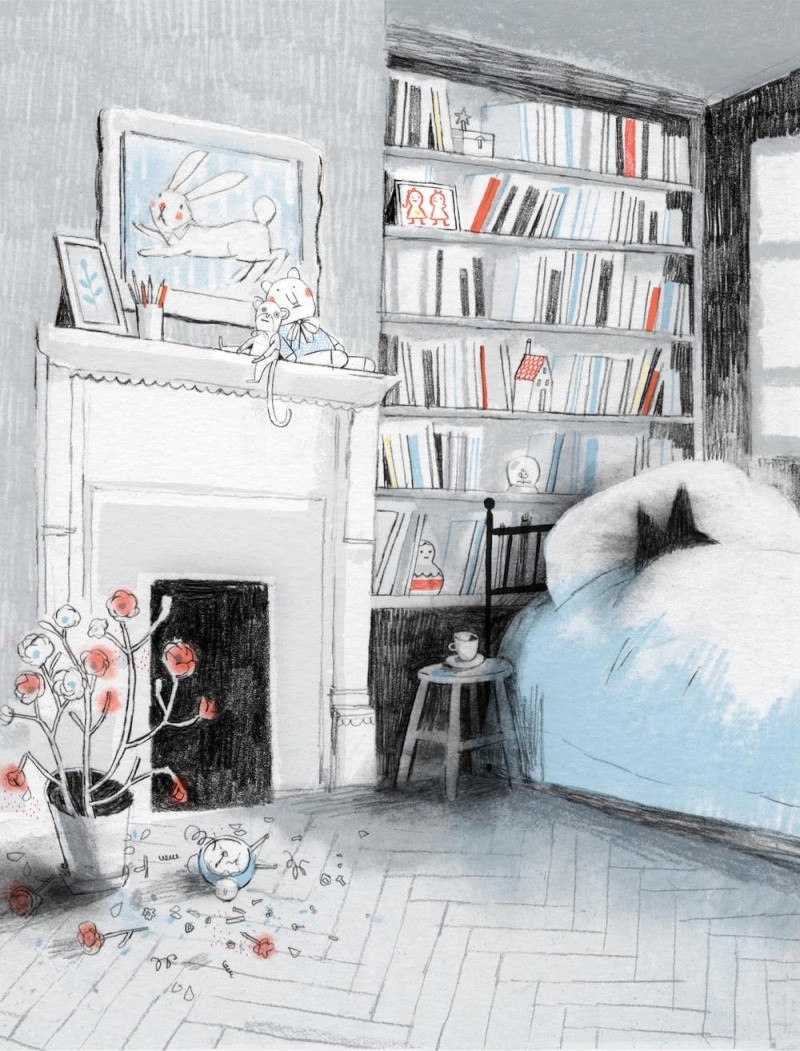 Isabelle Arsenault A191
