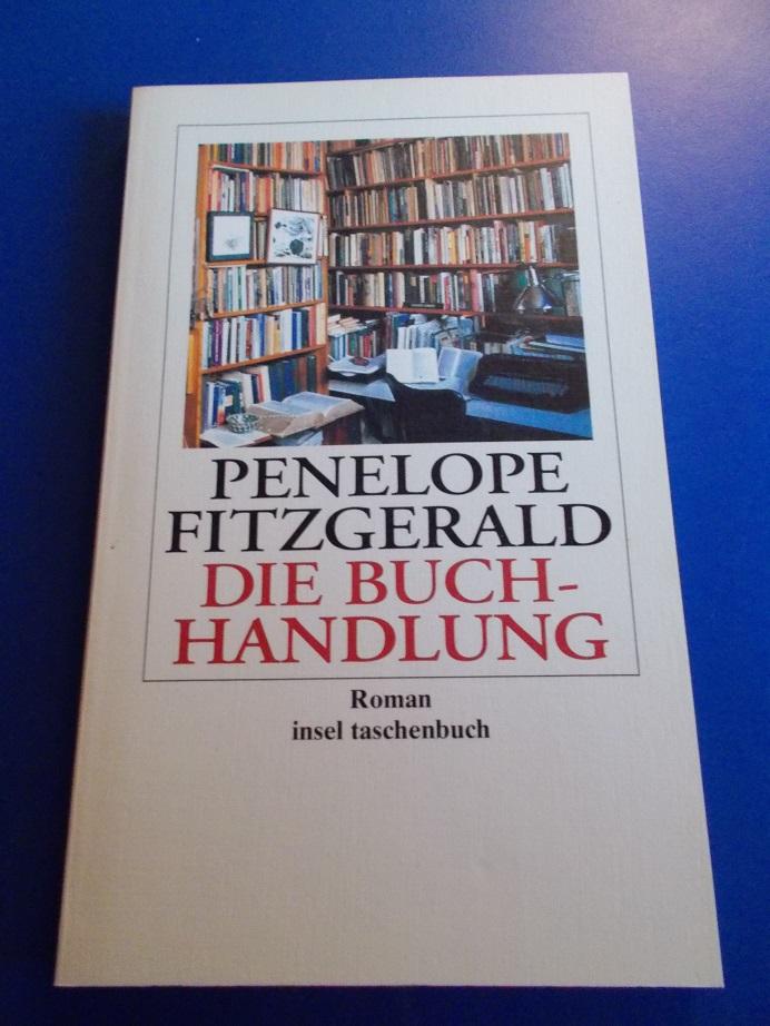 Pénélope Fitzgerald - Penelope Fitzgerald A47