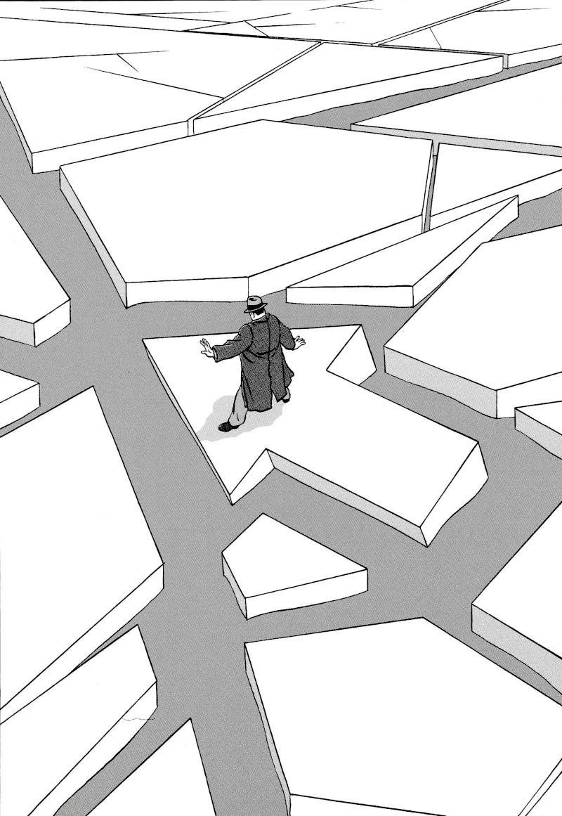 [BD] Marc-Antoine Mathieu - Page 2 A49