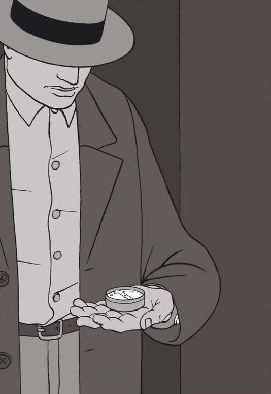 [BD] Marc-Antoine Mathieu - Page 2 A51
