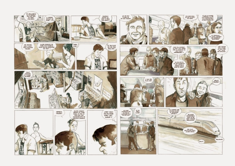 [BD] Sylvain Runberg Aa14