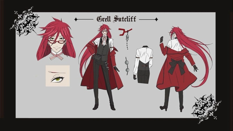 Cosplayer/Costumadier: TF ou autre! - Page 3 Grell_10