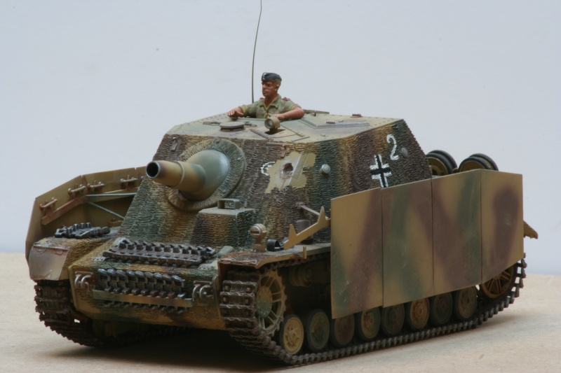 M26 Dragon Wagon US.40.ton tamiya 1/35 - Page 5 Blindy10