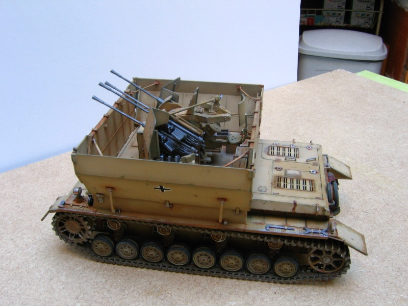 M26 Dragon Wagon US.40.ton tamiya 1/35 - Page 7 Blindy14