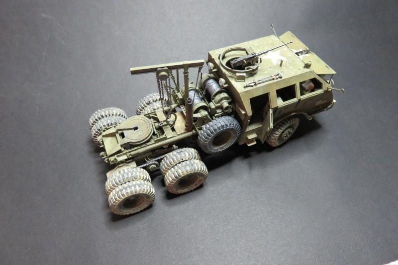 M26 Dragon Wagon US.40.ton tamiya 1/35 - Page 5 Img_1511