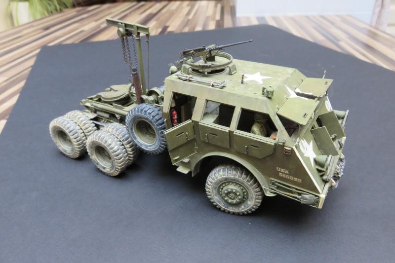 M26 Dragon Wagon US.40.ton tamiya 1/35 - Page 5 Img_1514