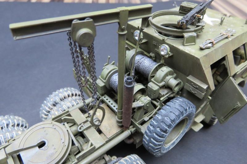M26 Dragon Wagon US.40.ton tamiya 1/35 - Page 5 Img_1515