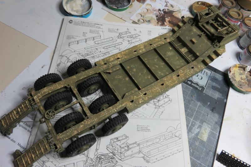 M26 Dragon Wagon US.40.ton tamiya 1/35 - Page 6 Img_1517