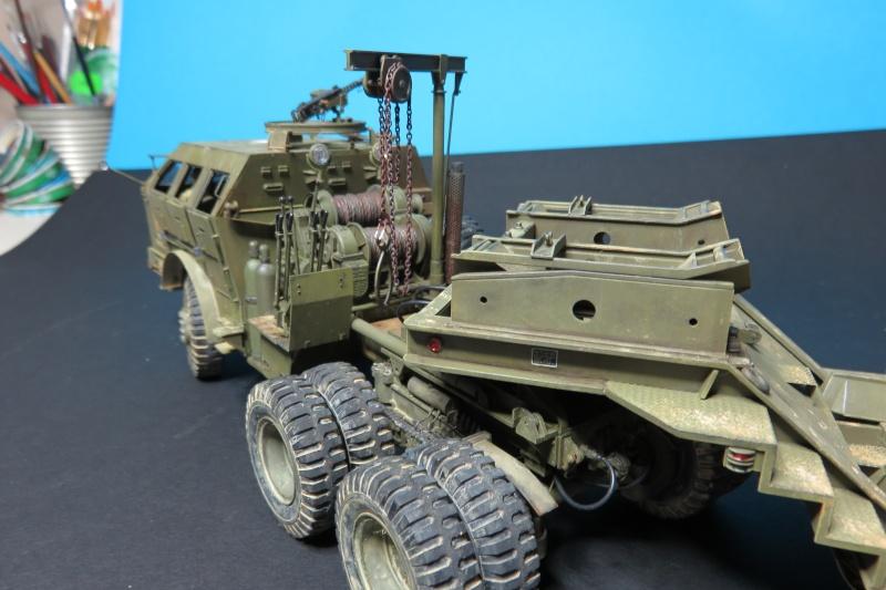 M26 Dragon Wagon US.40.ton tamiya 1/35 - Page 6 Img_1521