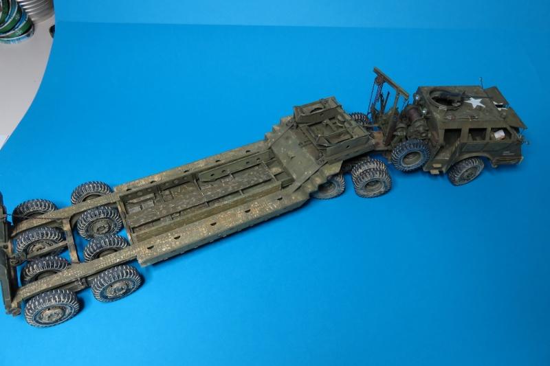 M26 Dragon Wagon US.40.ton tamiya 1/35 - Page 6 Img_1522