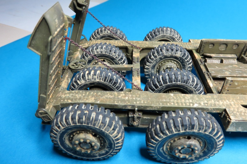 M26 Dragon Wagon US.40.ton tamiya 1/35 - Page 6 Img_1526