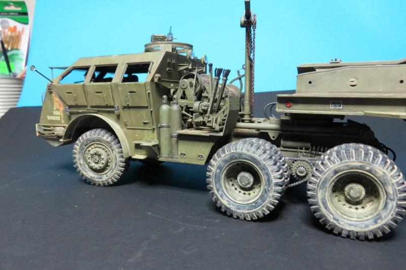M26 Dragon Wagon US.40.ton tamiya 1/35 - Page 6 Img_1528