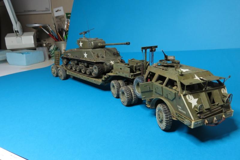 M26 Dragon Wagon US.40.ton tamiya 1/35 - Page 6 Img_1610