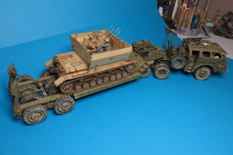 M26 Dragon Wagon US.40.ton tamiya 1/35 - Page 6 Img_1611