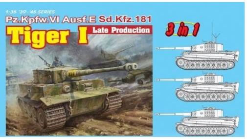M26 Dragon Wagon US.40.ton tamiya 1/35 - Page 5 Tigre_10