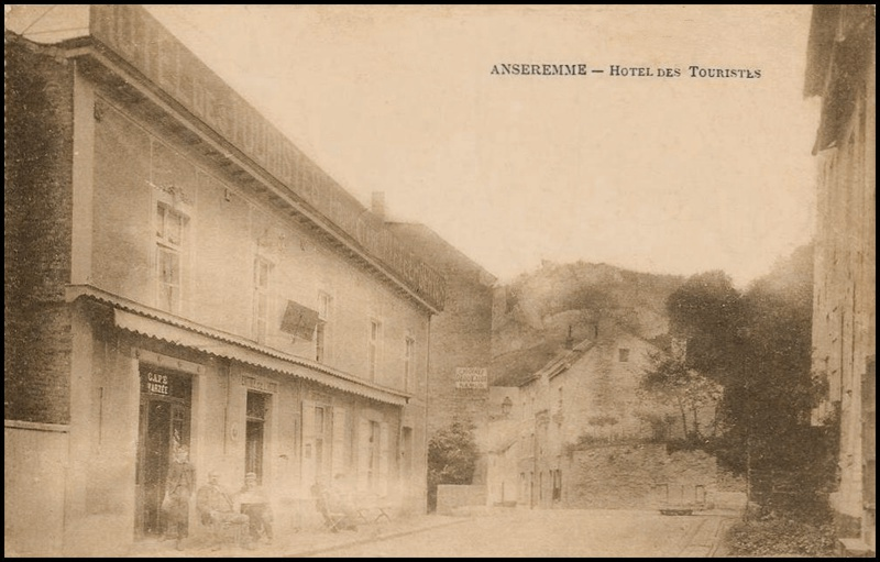 Anseremme (Dinant) H_hote10
