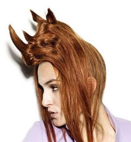 Những kiểu tóc chất 'nhất quả đất' 2-251710