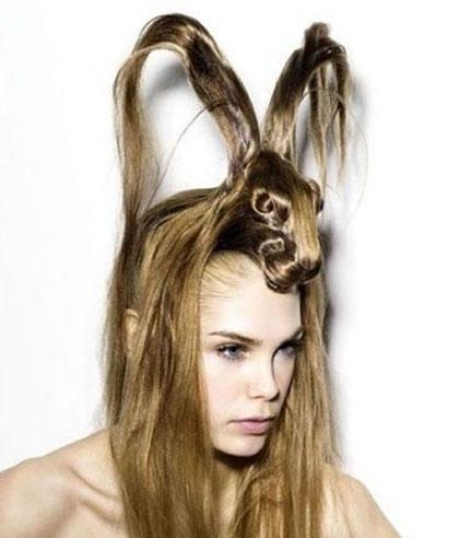 Những kiểu tóc chất 'nhất quả đất' 6-812210