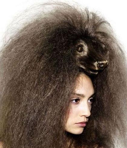Những kiểu tóc chất 'nhất quả đất' 7-331610