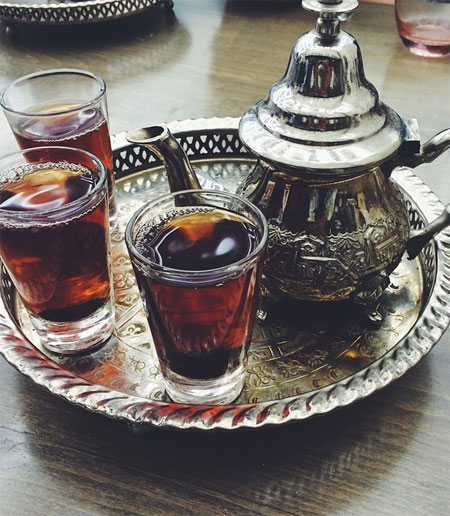 Hương vị trà đặc trưng khắp thế giới  Anh14-10