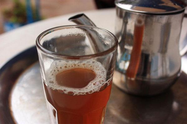 Hương vị trà đặc trưng khắp thế giới  Anh20-10