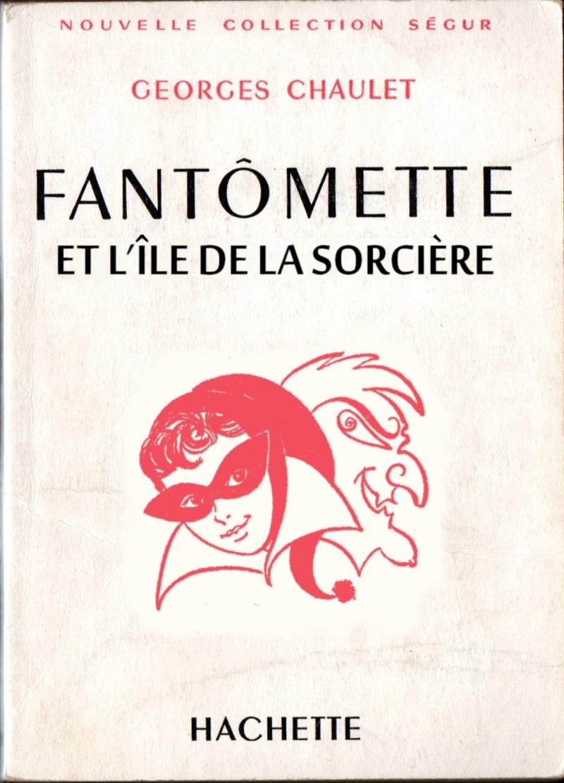Les éditions originales de Fantomette. Faneo510