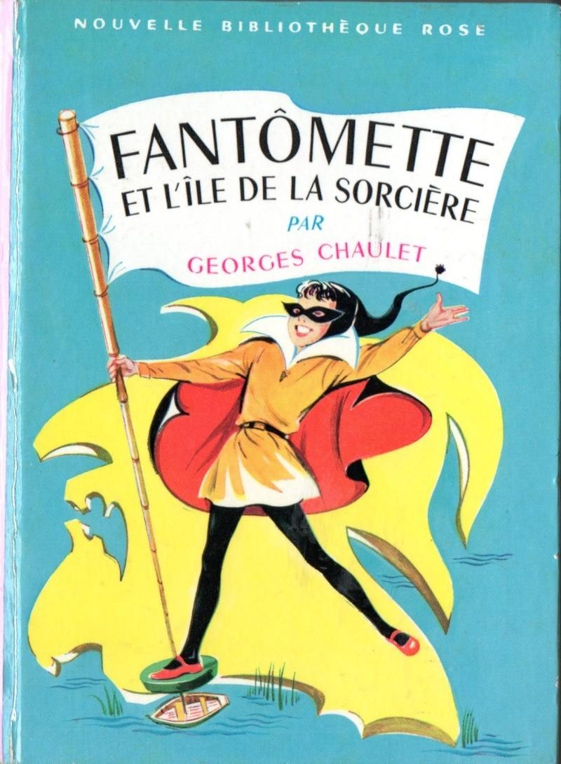 Les éditions originales de Fantomette. Faneo511