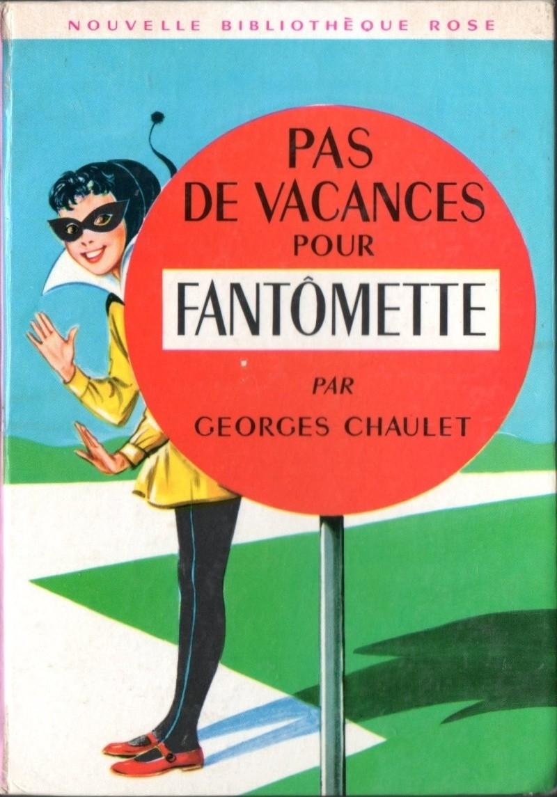 Les éditions originales de Fantomette. Faneo711