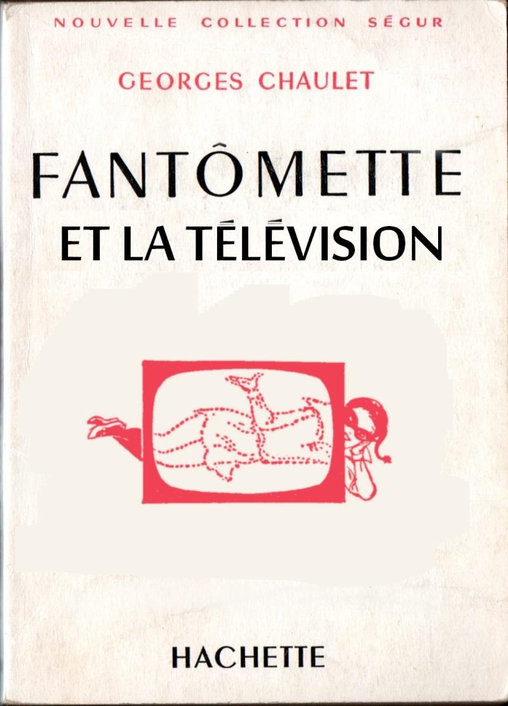 Les éditions originales de Fantomette. Faneo810