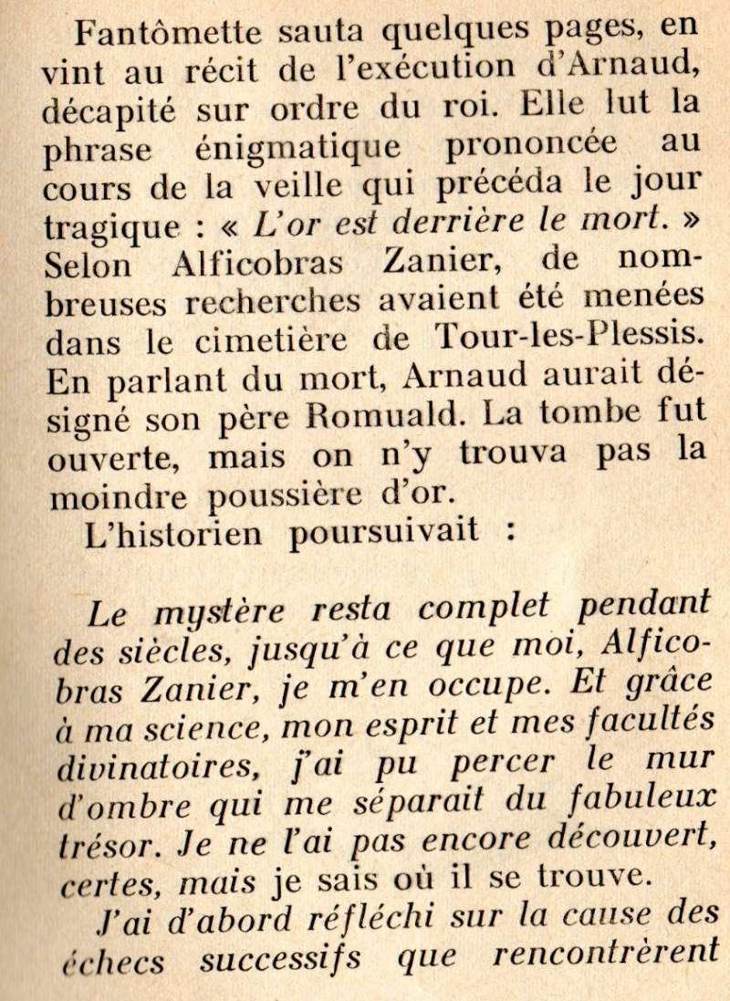 Les éditions originales de Fantomette. Faneo813